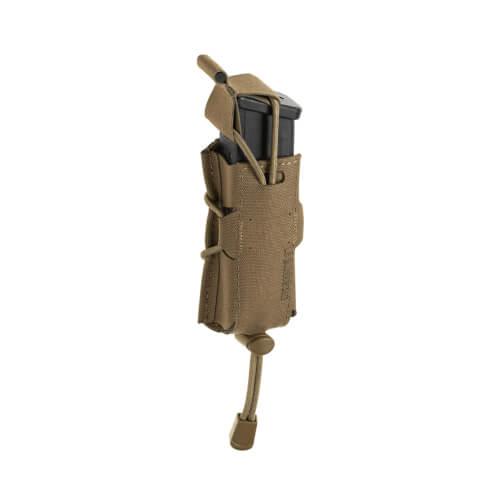 Clawgear Universal Pistolen Magazin Tasche Coyote