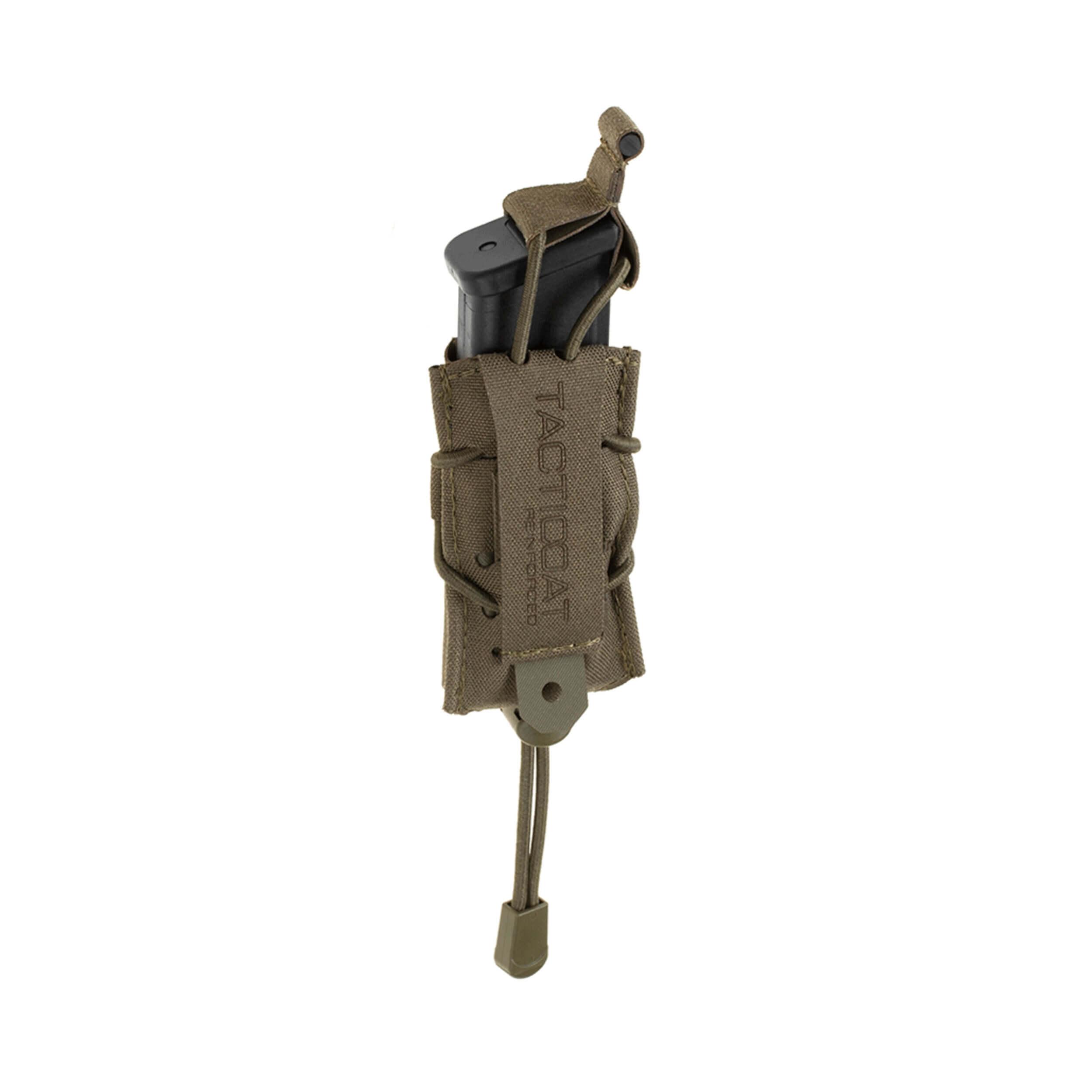 Clawgear Universal Pistolen Magazin Tasche RAL7013
