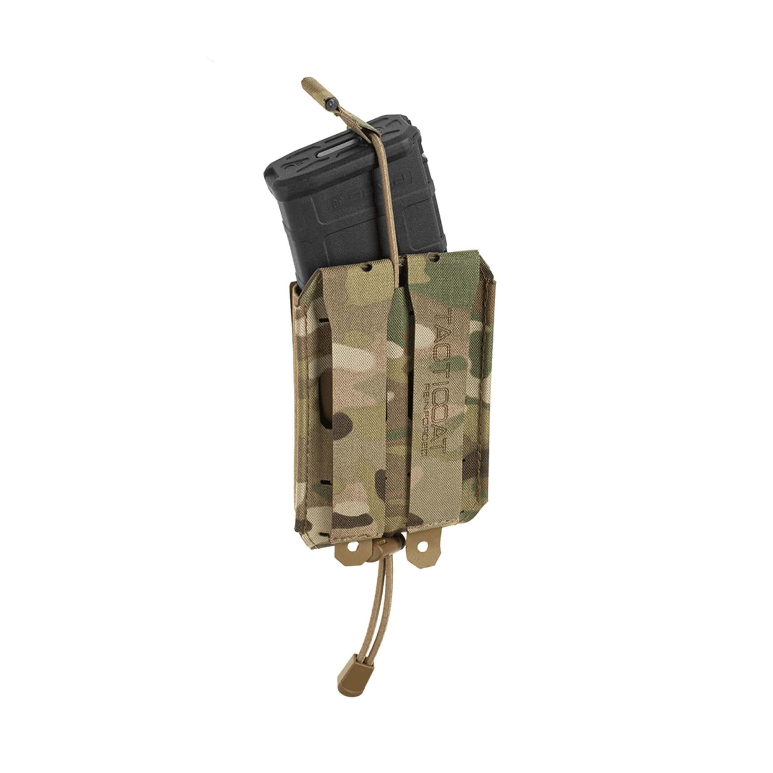 Clawgear Universal Rifle Magazin Tasche Multicam