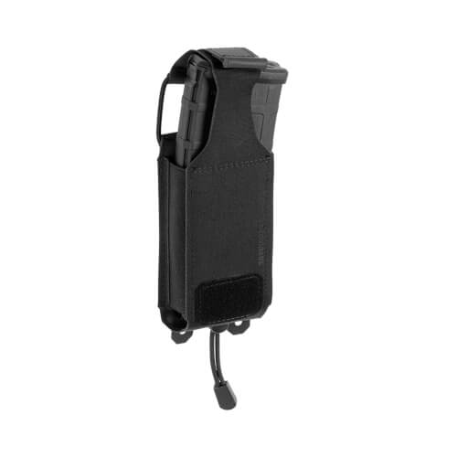 Clawgear 5,56mm Backward Flap Magazin Tasche Schwarz