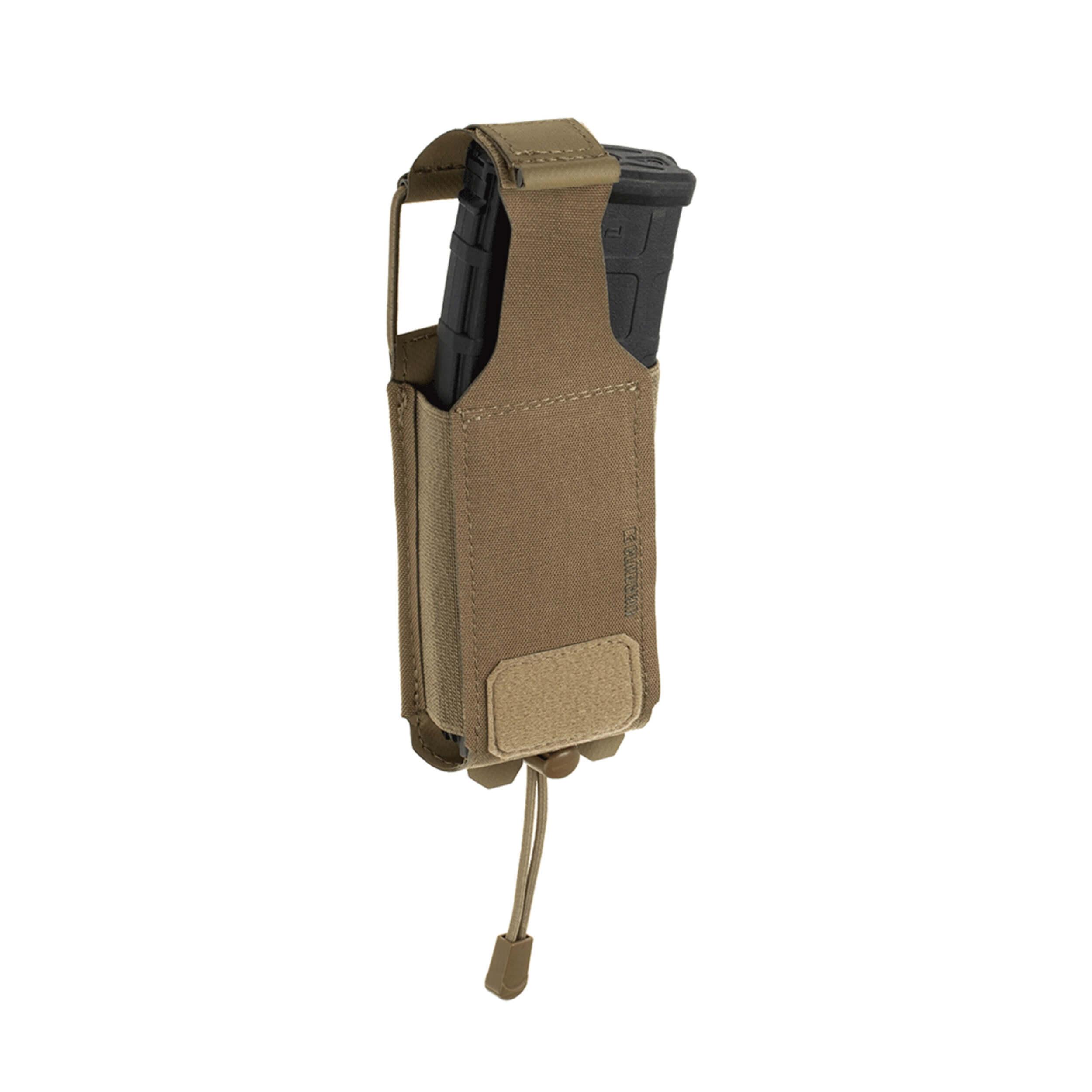 Clawgear 5,56mm Backward Flap Magazin Tasche Coyote