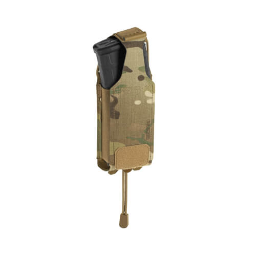 Clawgear 5,56mm Backward Flap Magazin Tasche Multicam
