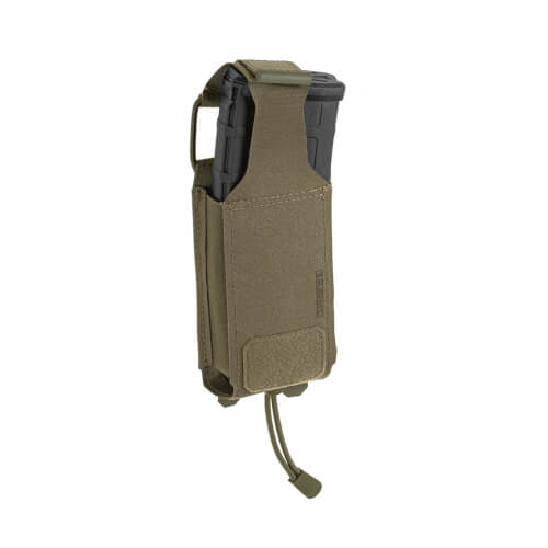 Clawgear 5,56mm Backward Flap Magazin Tasche RAL7013