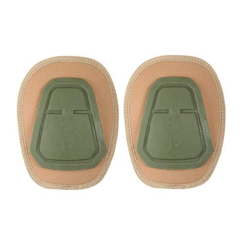 Clawgear Stalker MK. III Knee Pad OD Green
