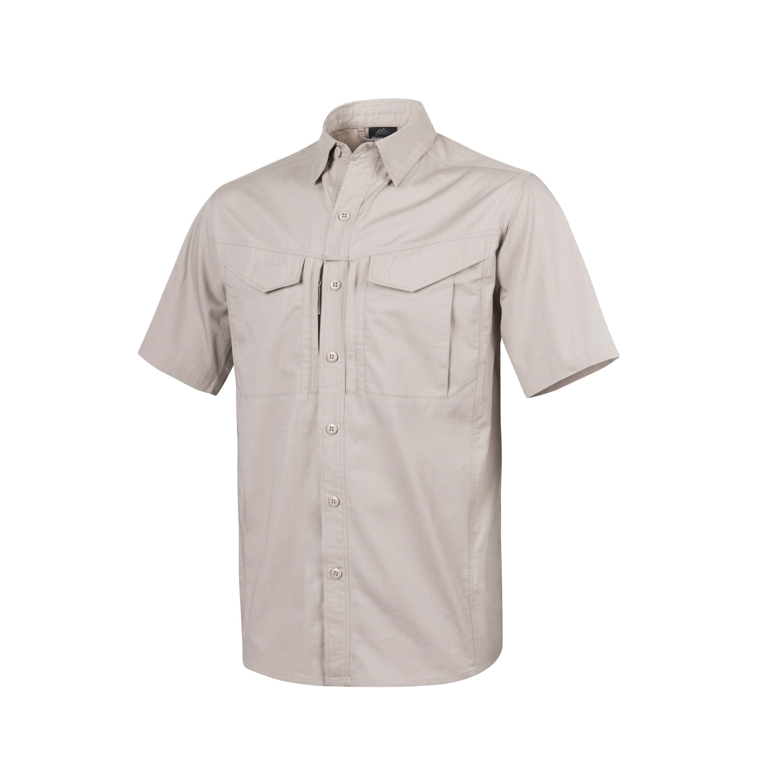 Helikon-Tex Defender Mk2 Short Sleeve Shirt Khaki