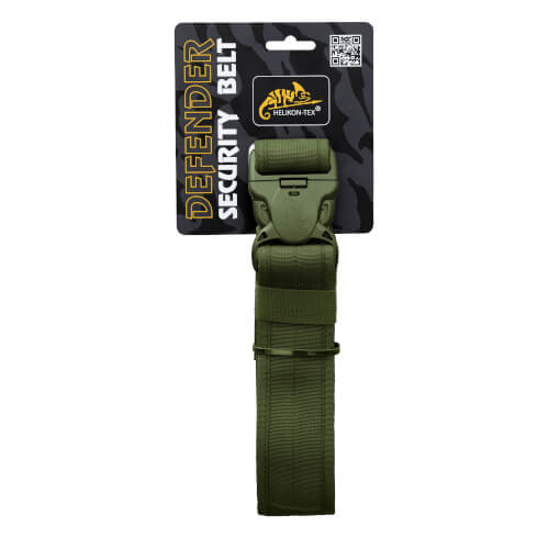 Helikon-Tex Defender Security Gürtel - Olive Green