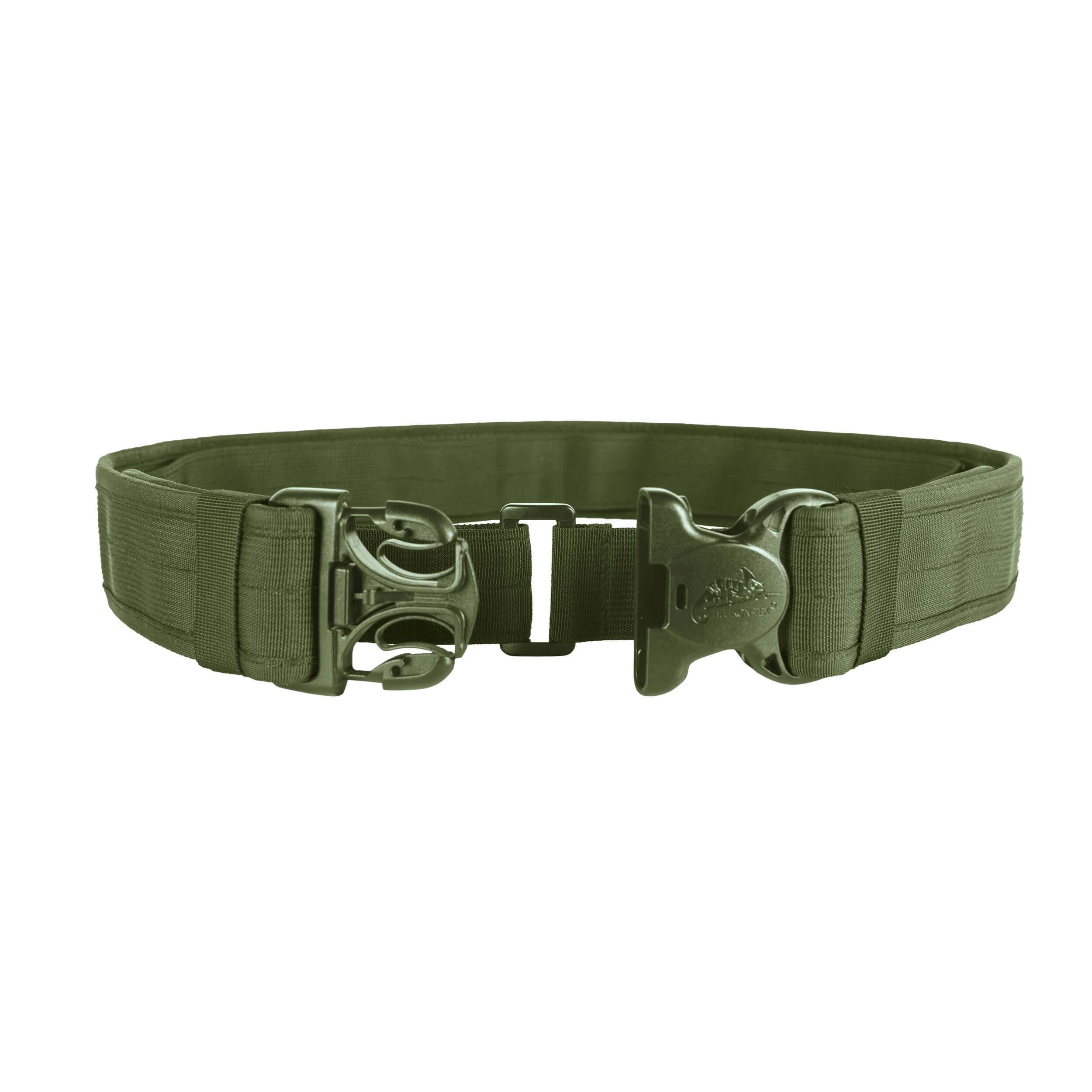 Helikon-Tex Defender Security Gürtel - Olive Green