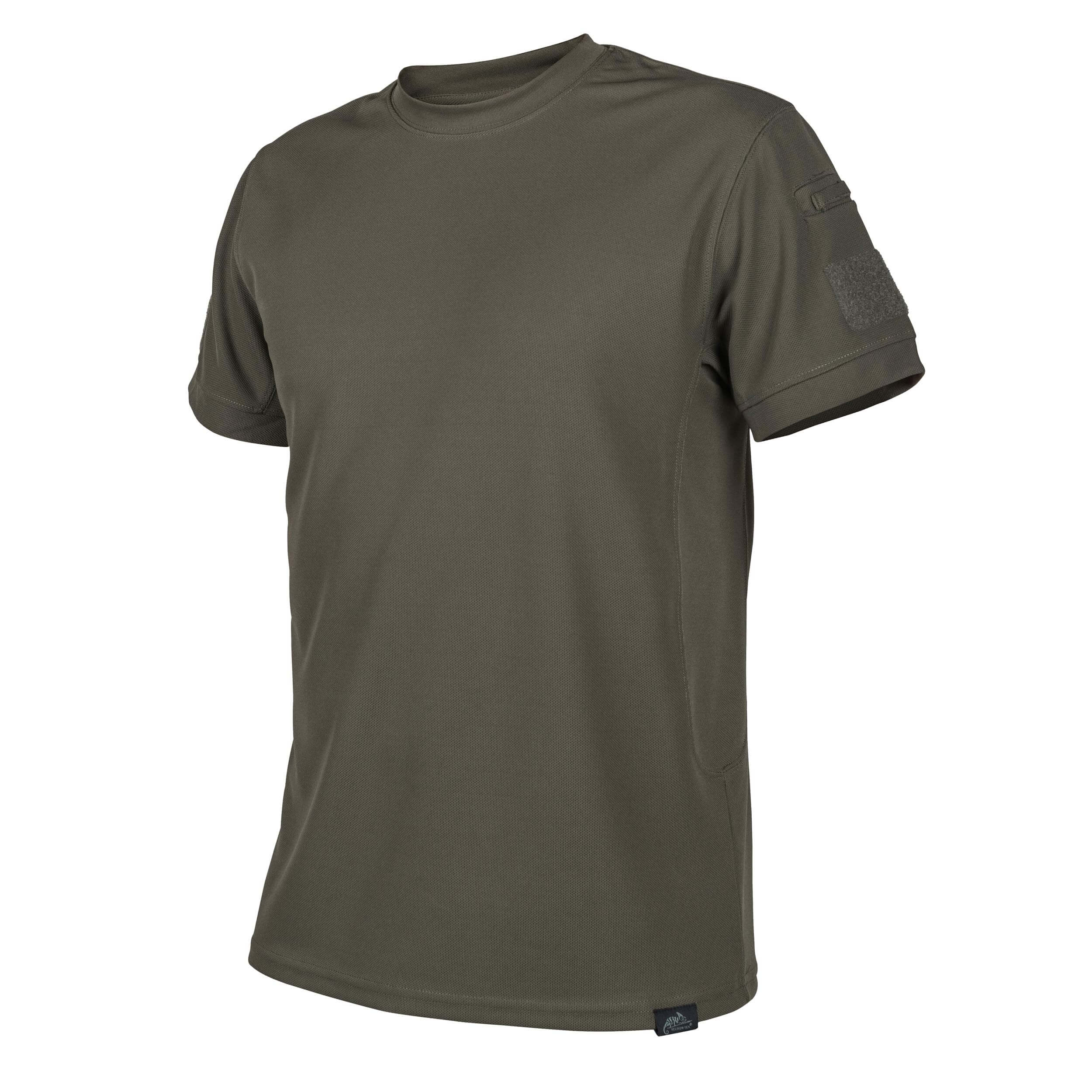 Helikon-Tex Tactical T-Shirt -Top Cool- Olive Green