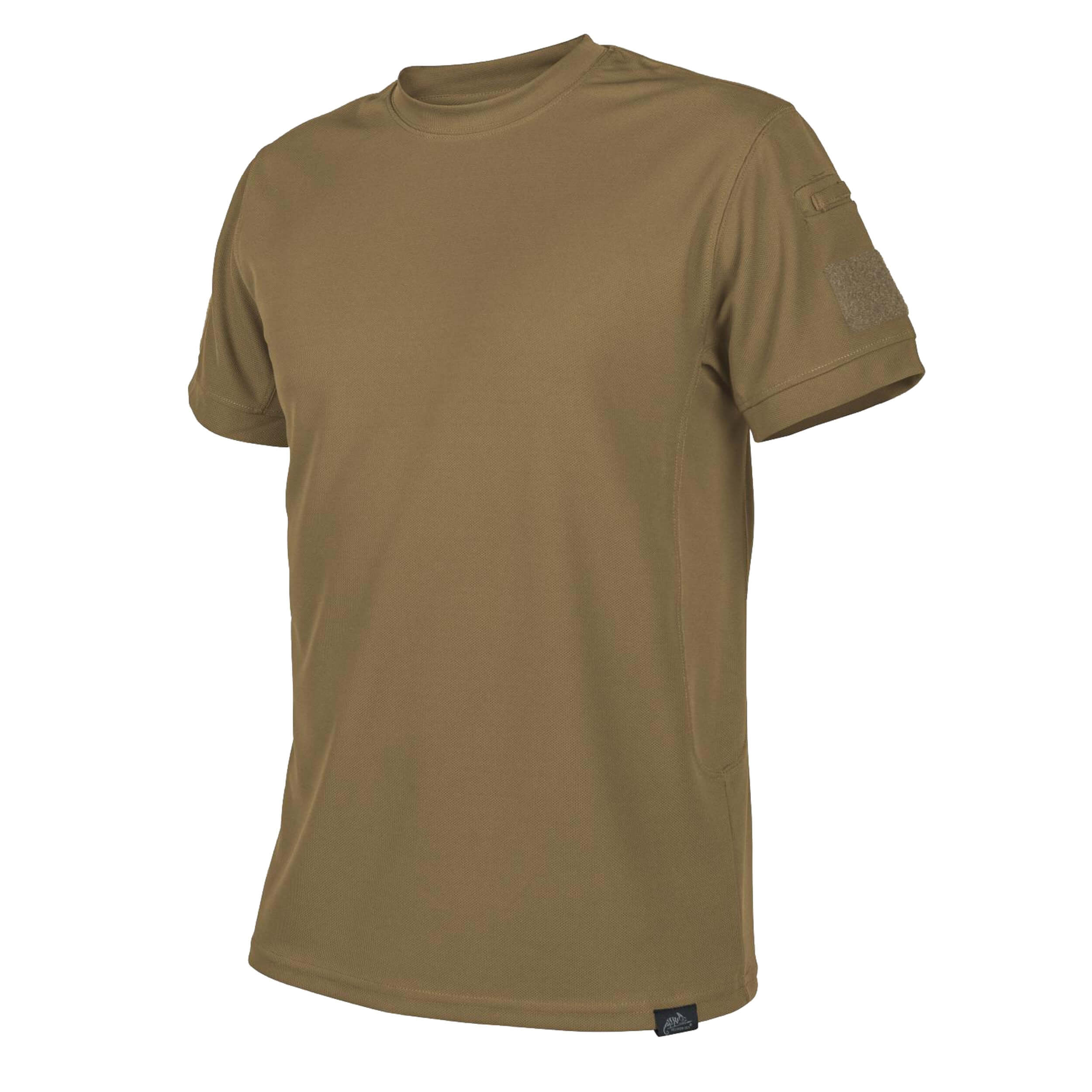 Helikon-Tex Tactical T-Shirt -Top Cool- Coyote