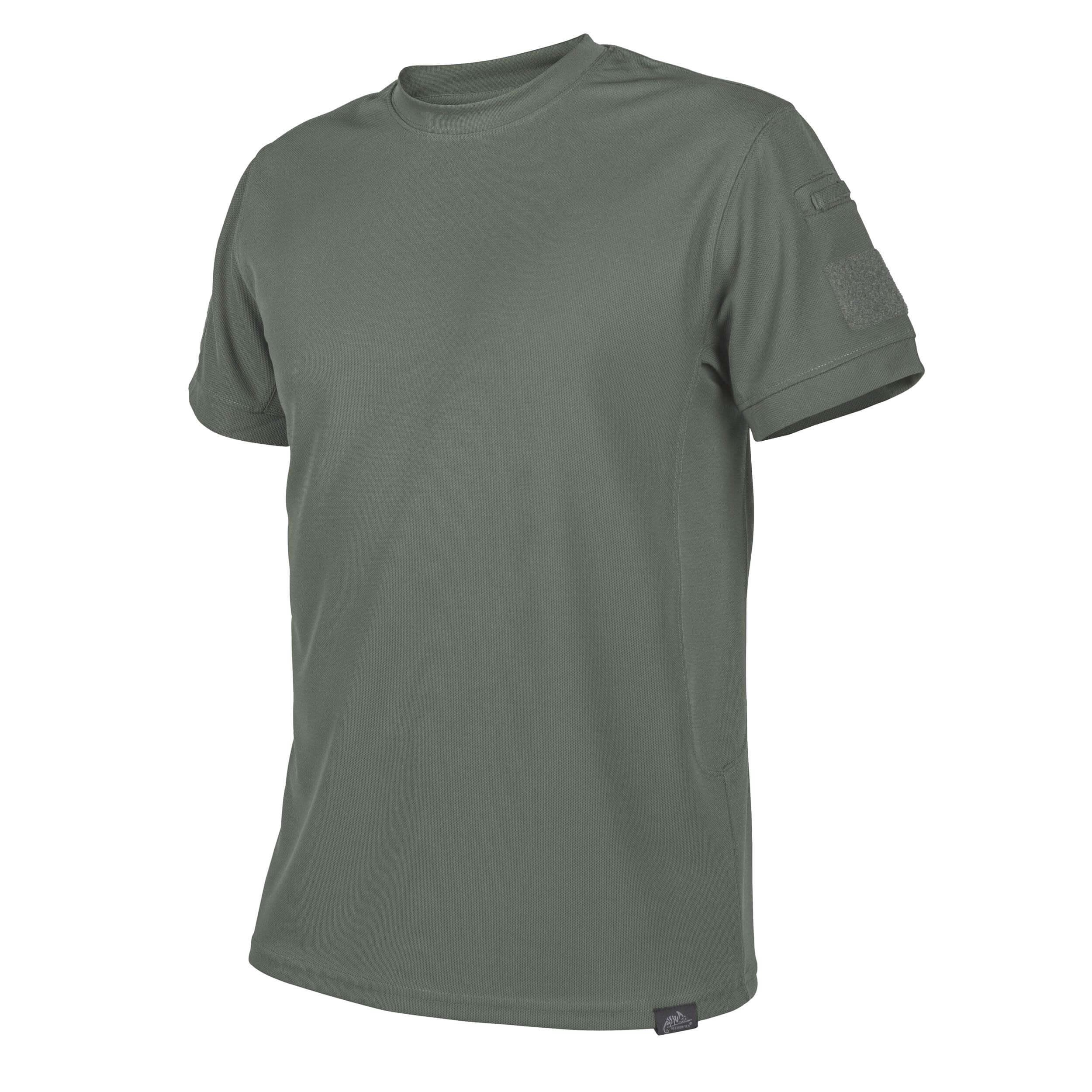 Helikon-Tex Tactical T-Shirt -Top Cool- Foliage Green