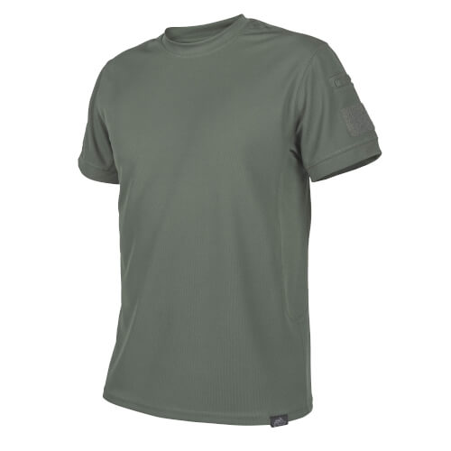 Helikon-Tex Tactical T-Shirt -Top Cool- Foliage Green