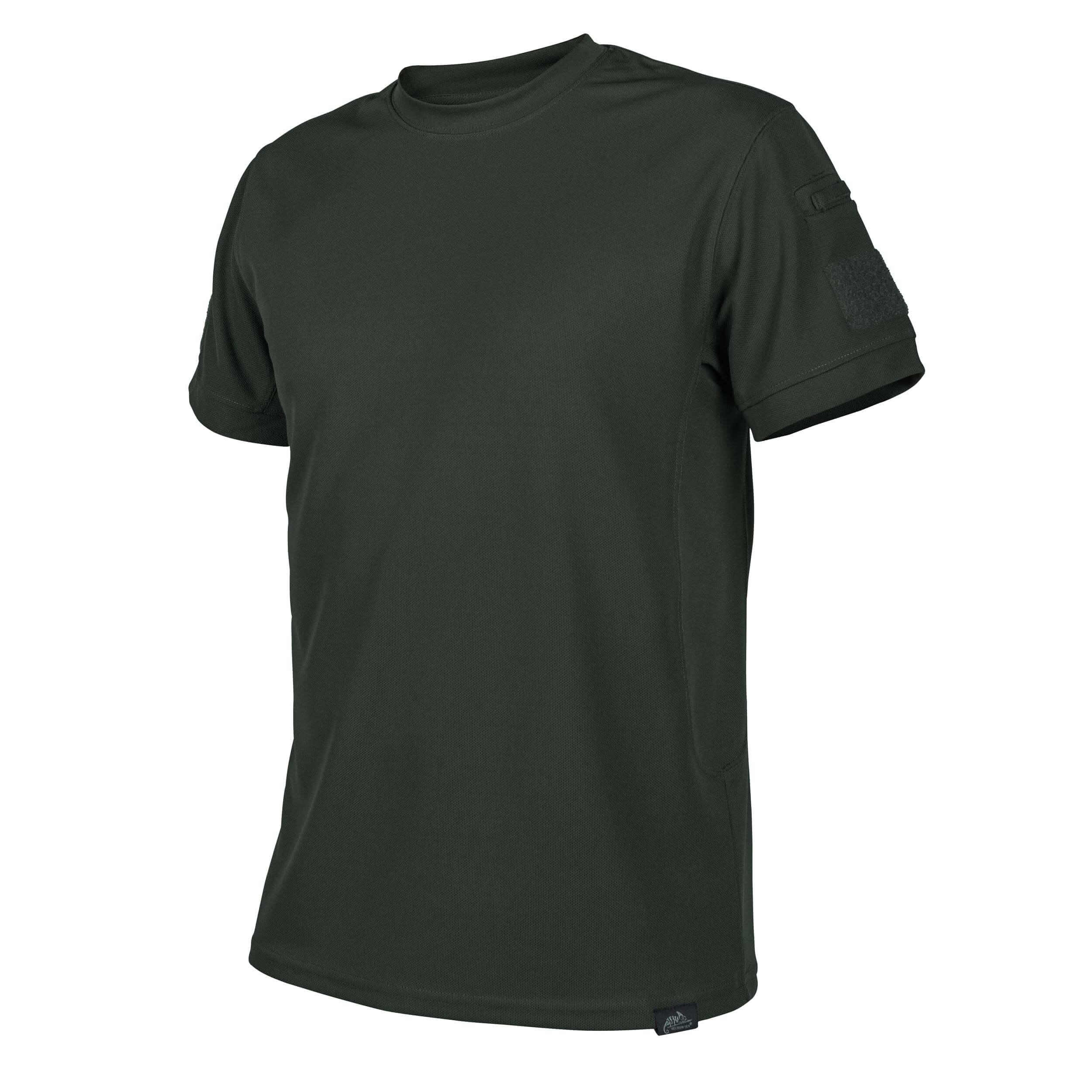 Helikon-Tex Tactical T-Shirt -Top Cool- Jungle Green