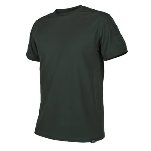 Helikon-Tex Tactical T-Shirt -Top Cool- Jungle Green
