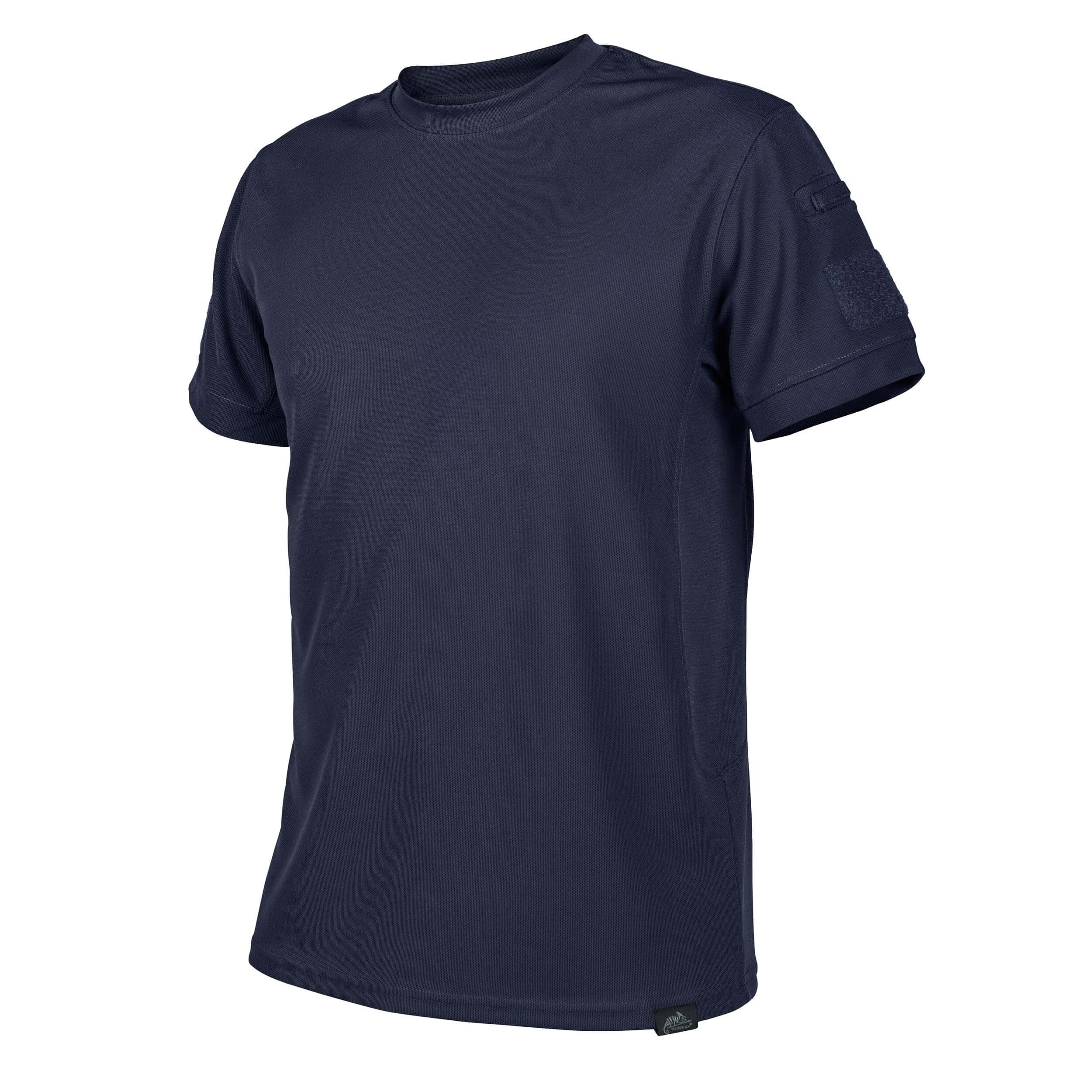 Helikon-Tex Tactical T-Shirt -Top Cool- Navy Blue