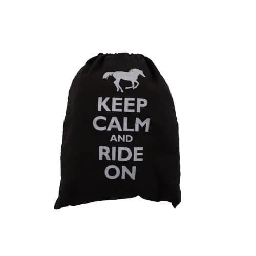 Rucksack Jutebeutel Turnbeutel Citybag Gymbag Keep Calm