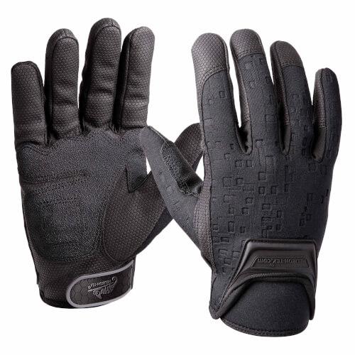 Helikon-Tex Urban Tactical Handschuhe - Schwarz