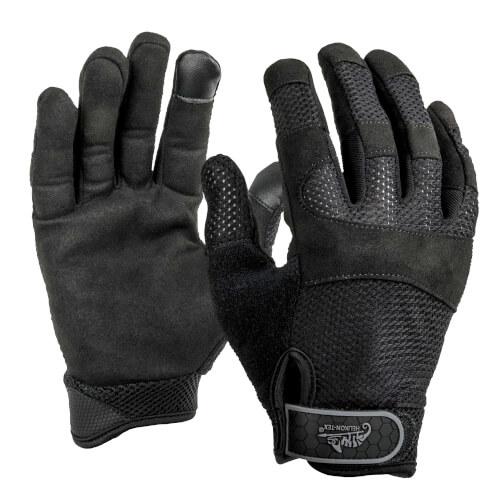 Helikon-Tex Urban Tactical Vent Handschuhe - Schwarz