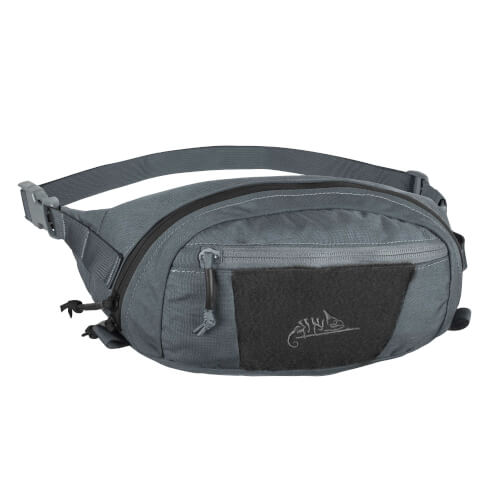 Helikon-Tex Bandicoot Waist Pack Gürteltasche - Cordura - Shadow Grey/Black B