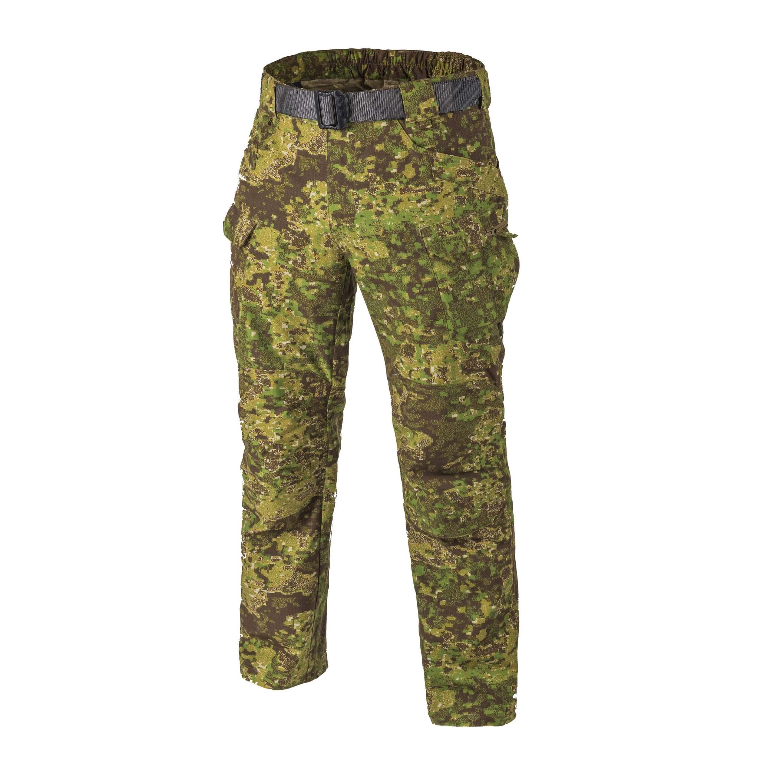 Helikon-Tex Urban Tactical Pants Ripstop PenCott Greenzone