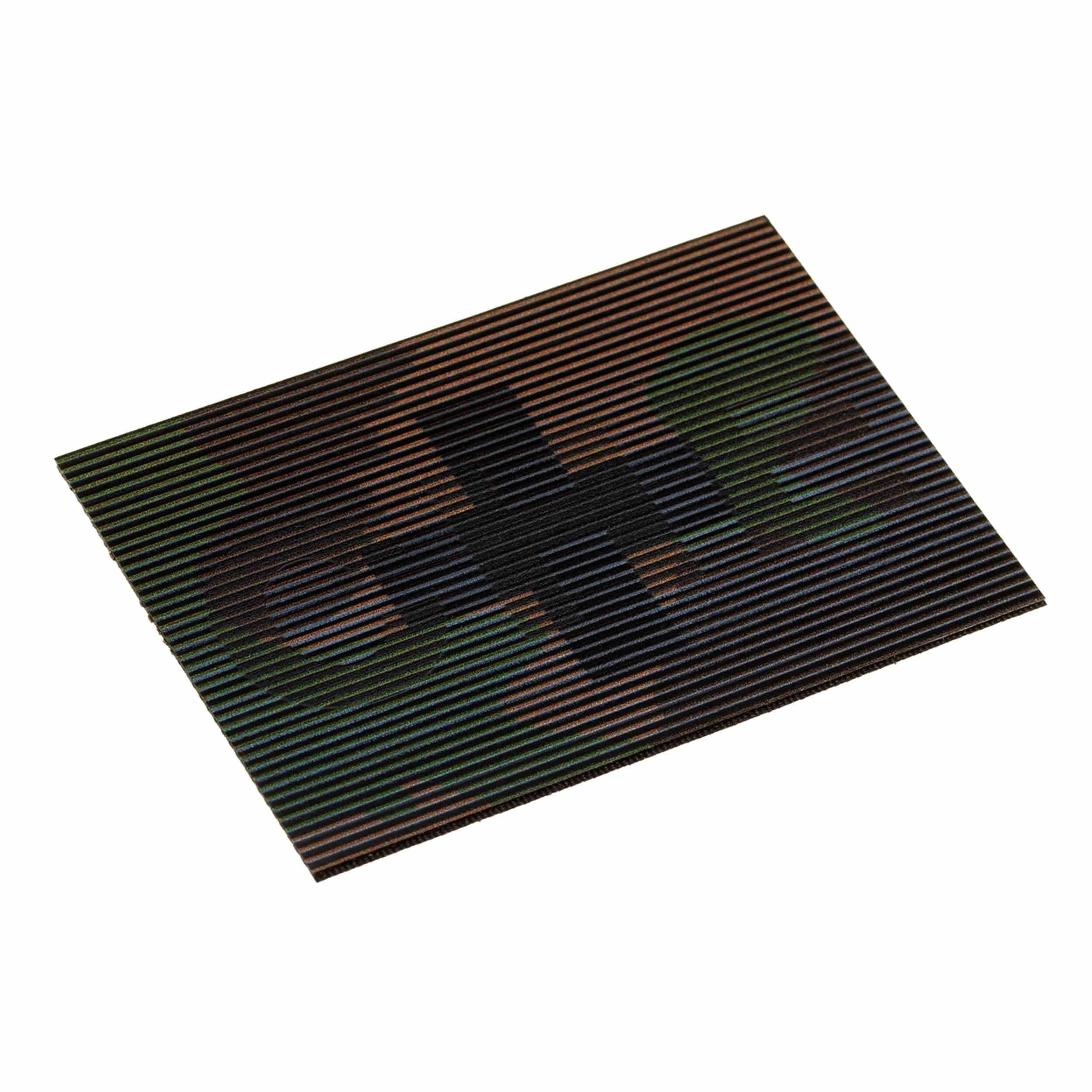 Clawgear Dual IR Switzerland Patch, Swiss Camo