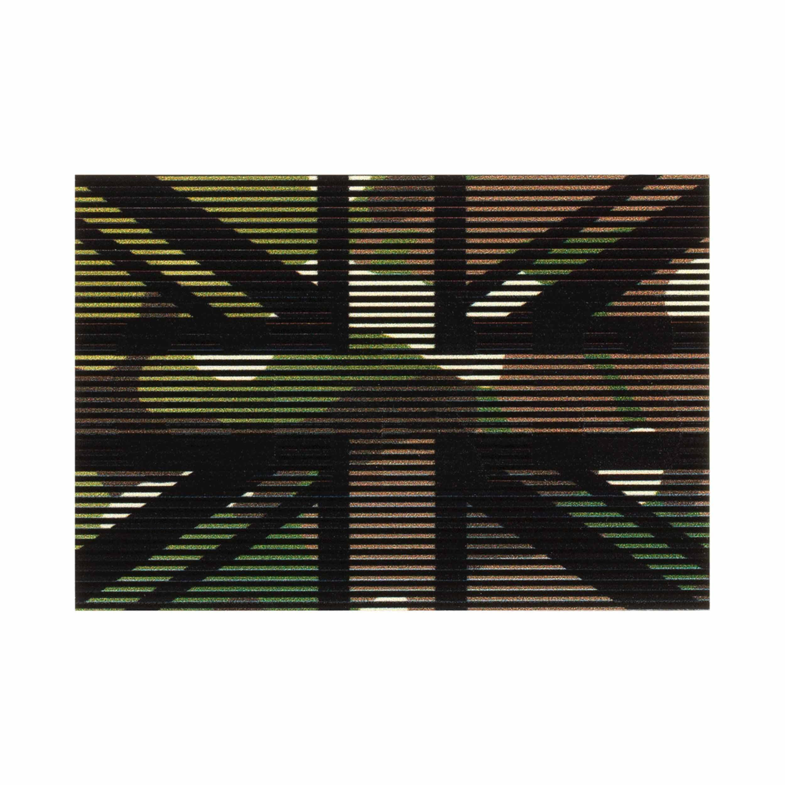 Clawgear Dual IR Great Britain Patch, Multicam
