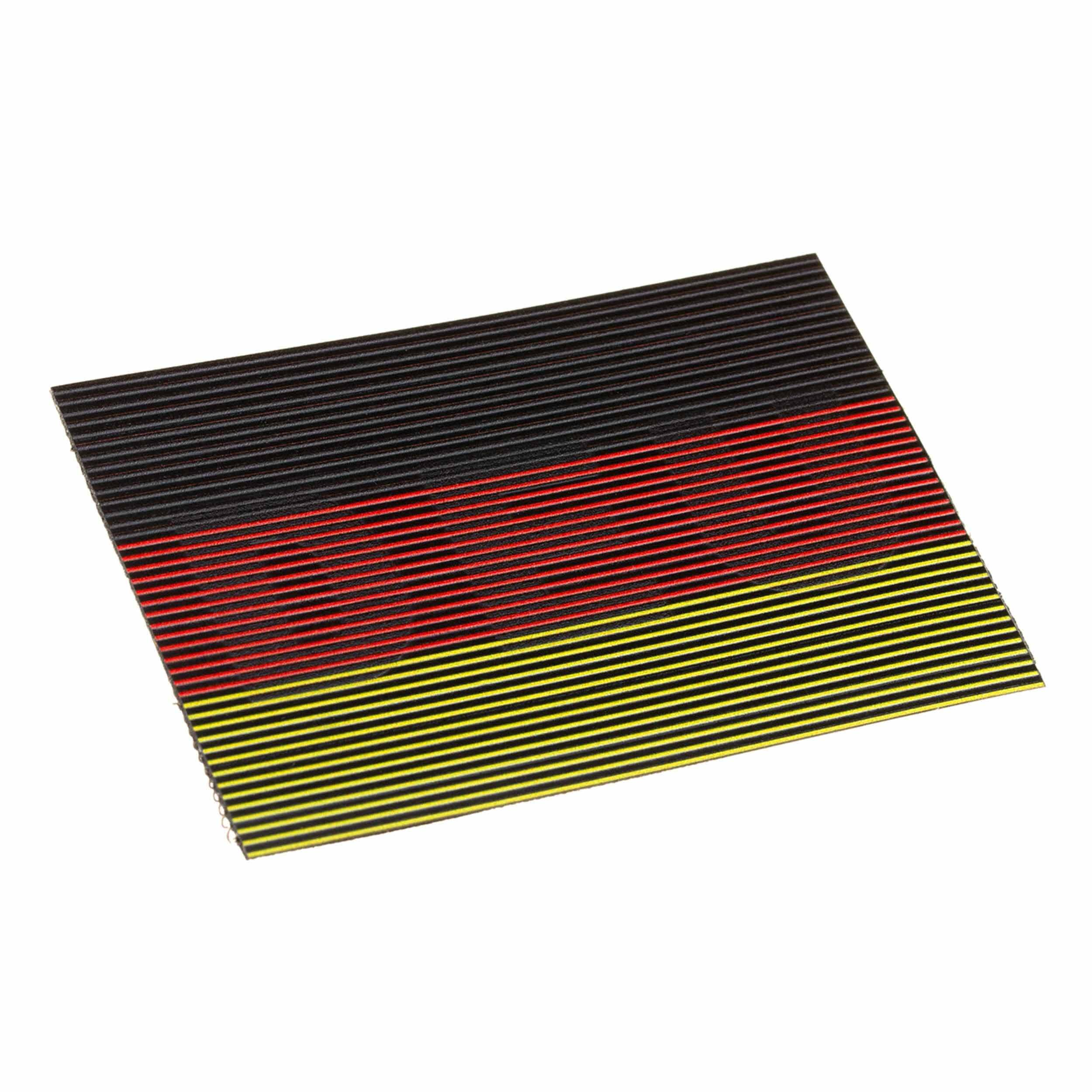 Clawgear Dual IR Germany Patch, Color