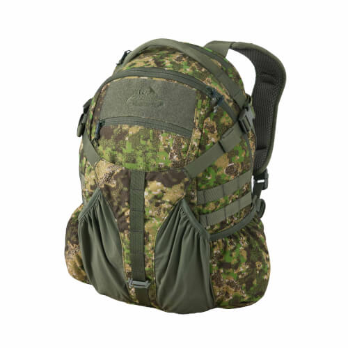 Helikon-Tex Raider Backpack Rucksack - Cordura - PenCott Greenzone