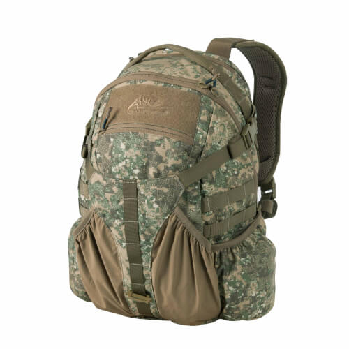 Helikon-Tex Raider Backpack Rucksack - Cordura - PenCott Badlands