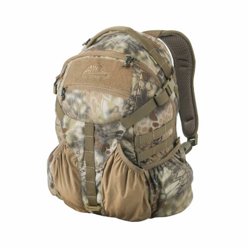 Helikon-Tex Raider Backpack Rucksack - Cordura - Kryptek Highlander