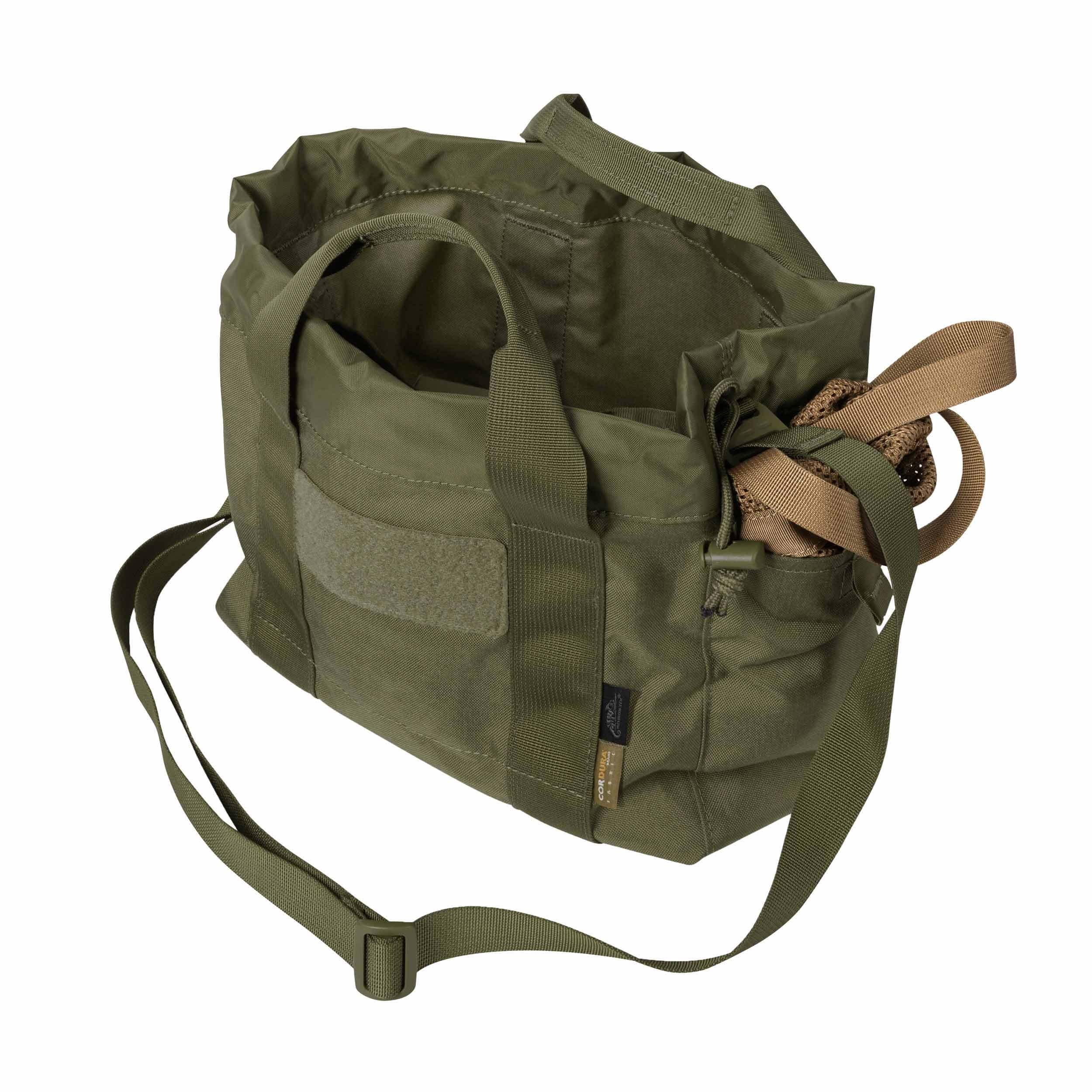 Helikon-Tex Ammo Bucket - Cordura - Olive Green