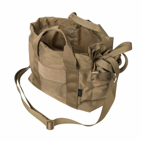 Helikon-Tex Ammo Bucket - Cordura - Coyote