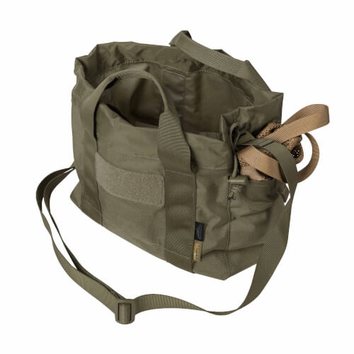 Helikon-Tex Ammo Bucket - Cordura - Adaptive Green
