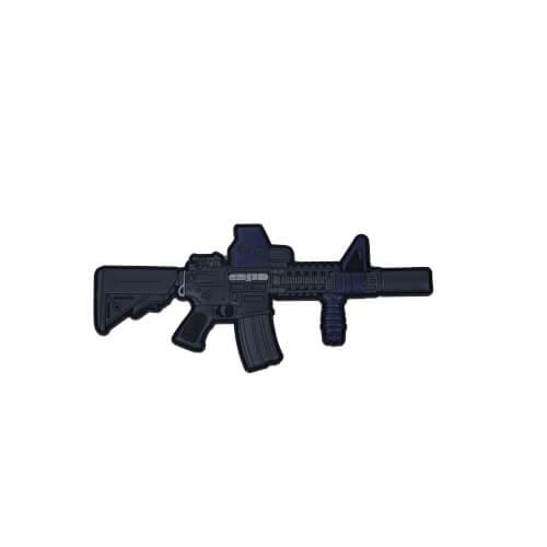 M4 PVC GUN Patch