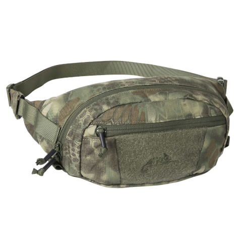 Helikon-Tex Bandicoot Waist Pack Gürteltasche -Cordura- Kryptek Mandrake