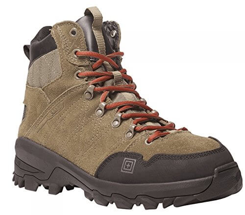 5.11 Cable Hiker Boot Trekkingstiefel Coyote
