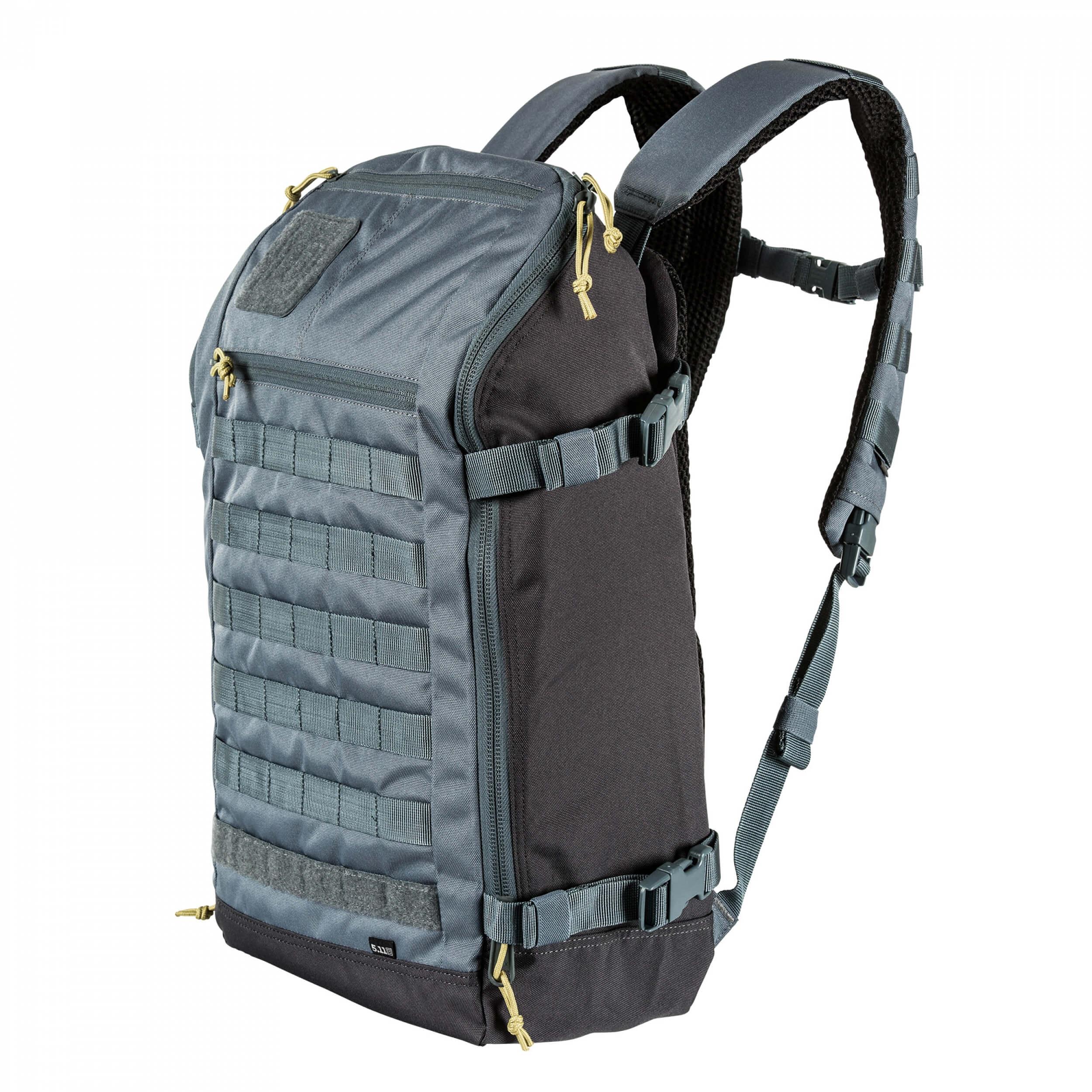 5.11 Tactical Rapid Quad Zip Pack - verschiede Farben