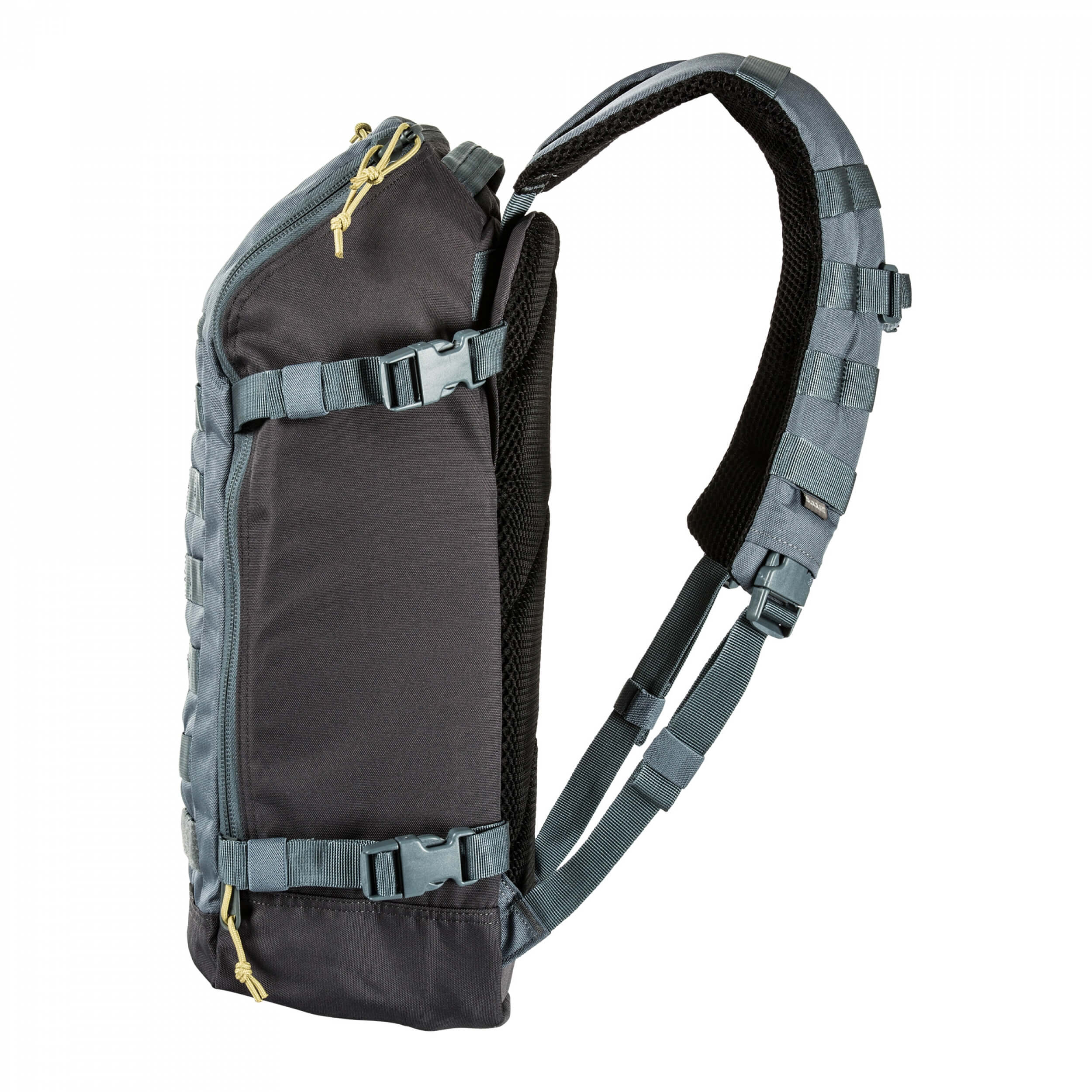 5.11 Tactical Rapid Quad Zip Pack - verschiede Farben