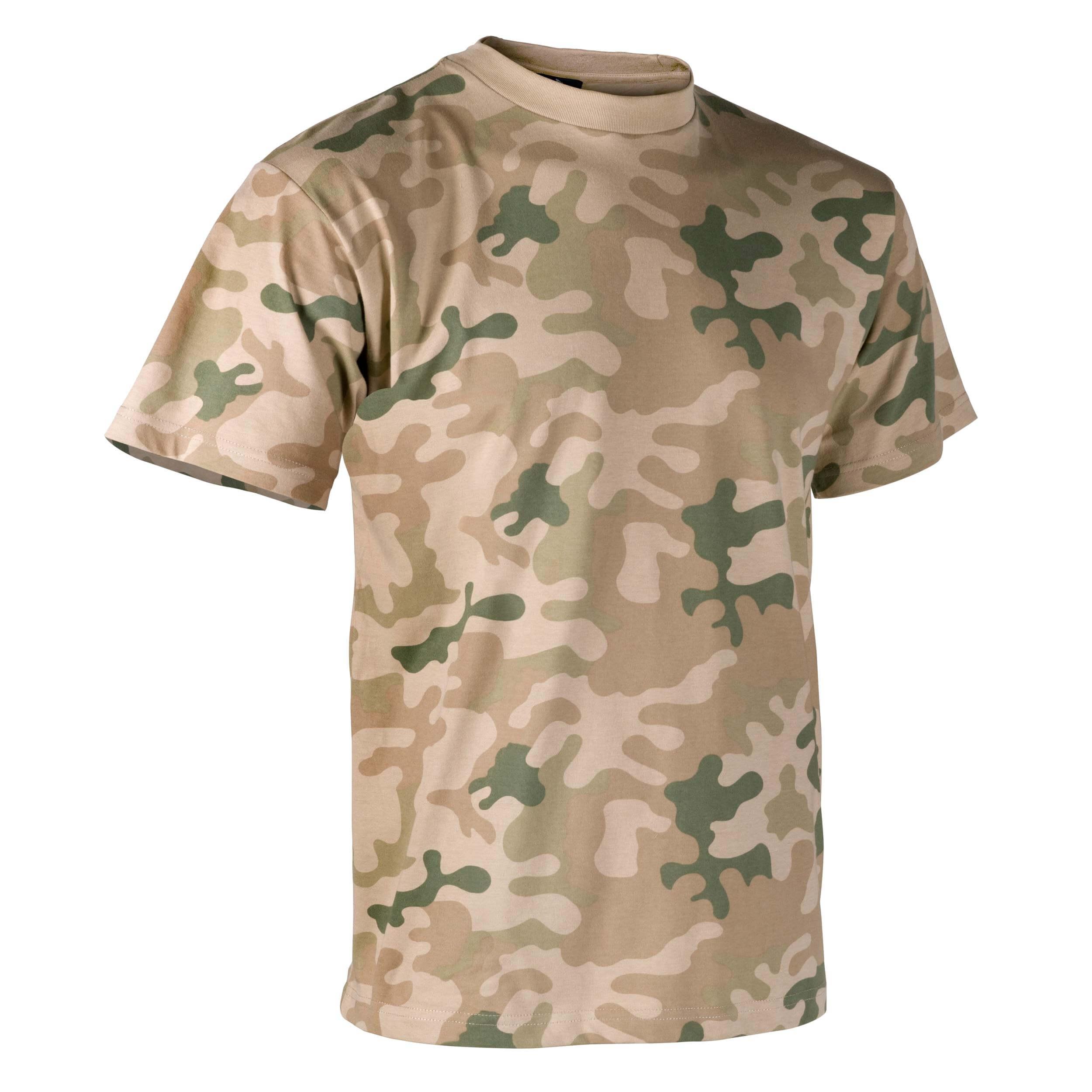 Helikon-Tex Classic Army T-Shirt PL Desert