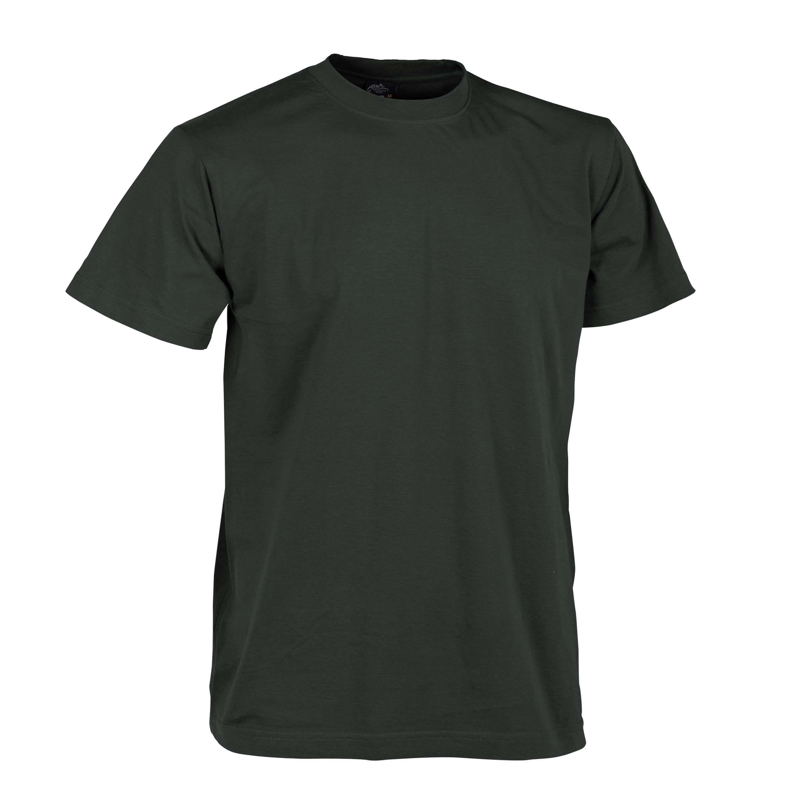 Helikon-Tex Classic Army T-Shirt Jungle Green