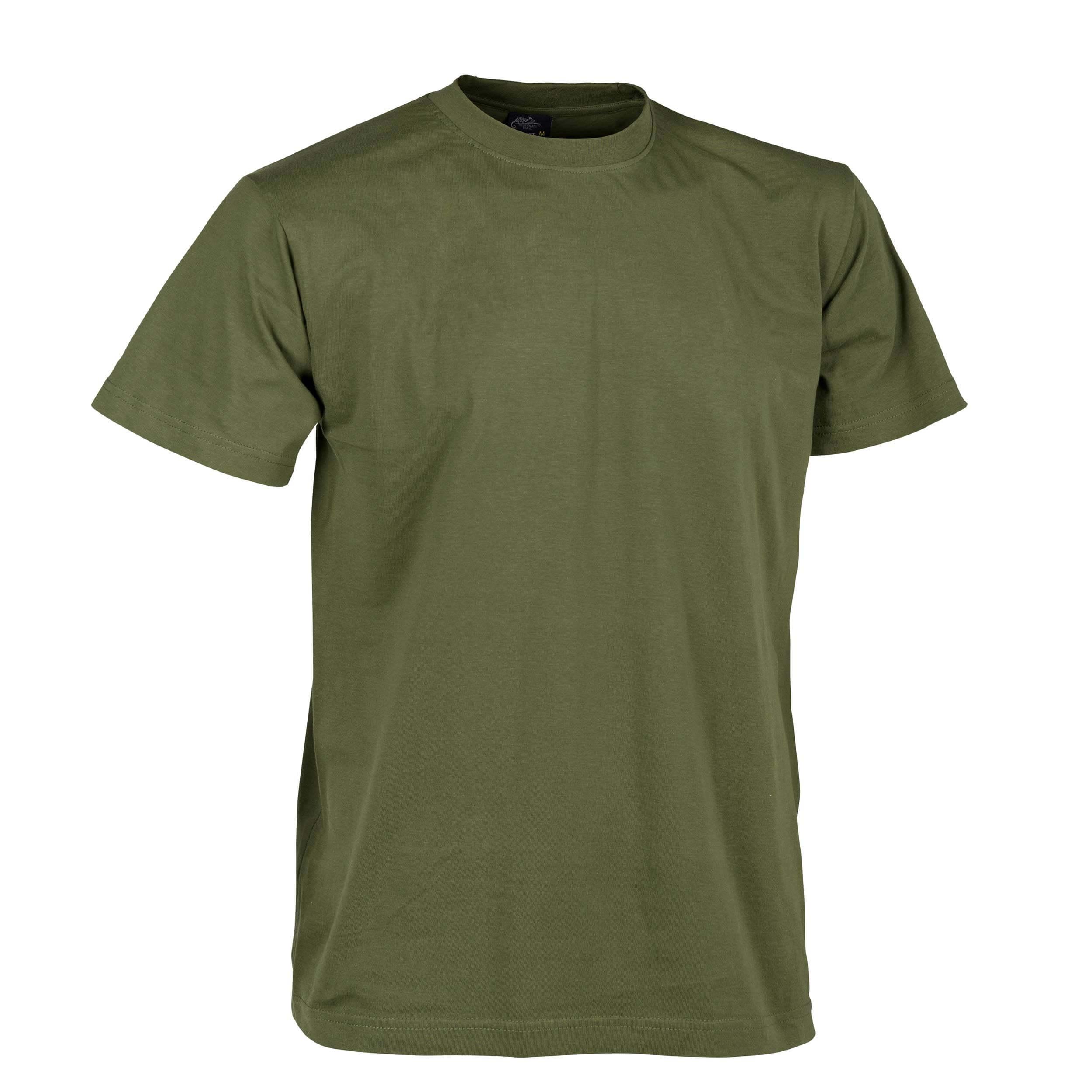 Helikon-Tex Classic Army T-Shirt U.S. Green