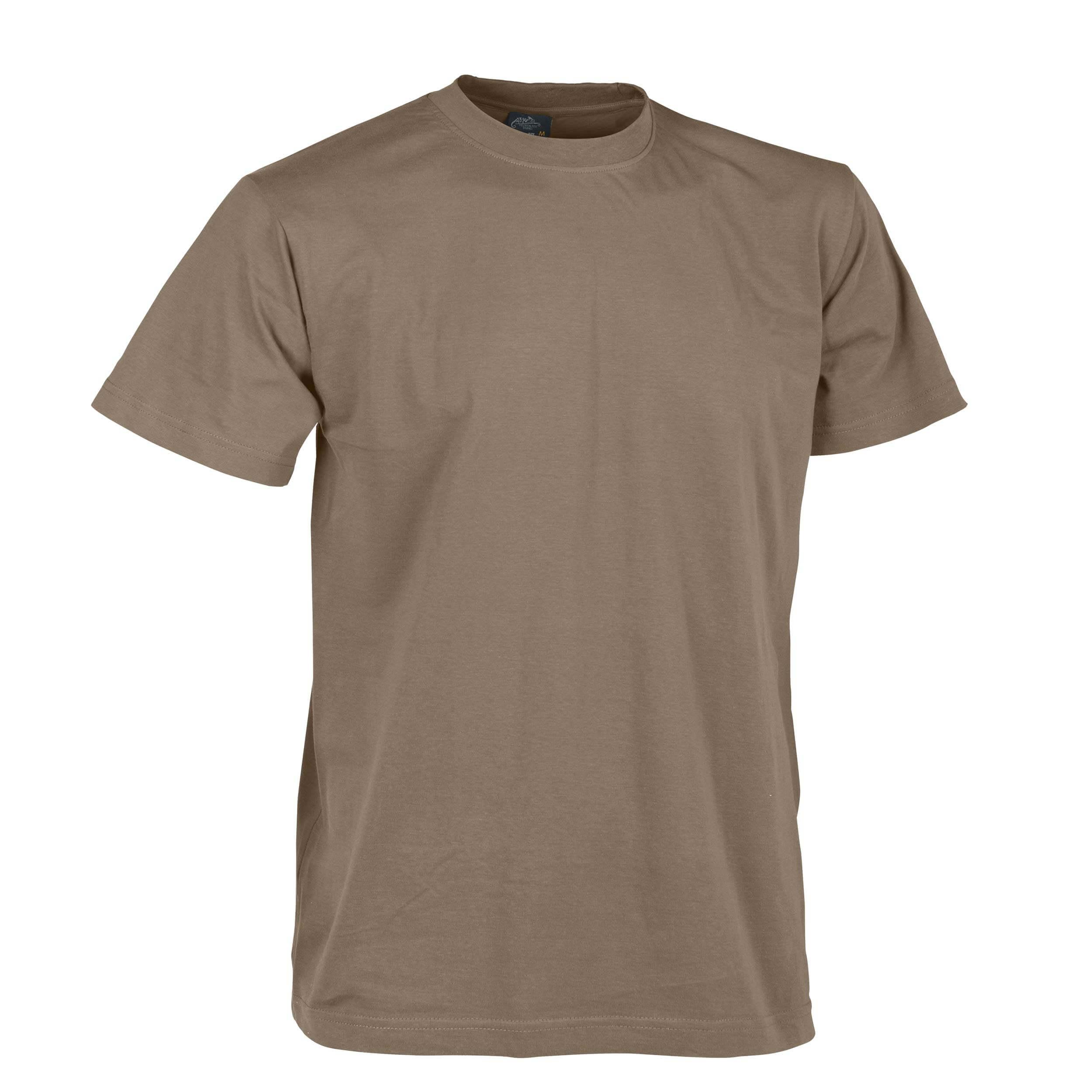 Helikon-Tex Classic Army T-Shirt U.S. Brown
