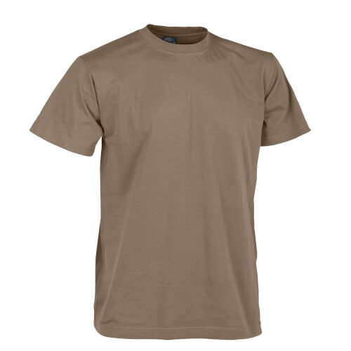 Helikon-Tex Classic Army T-Shirt U.S. Brown