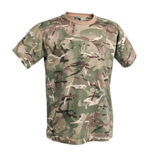 Helikon-Tex Classic Army T-Shirt MP Camo