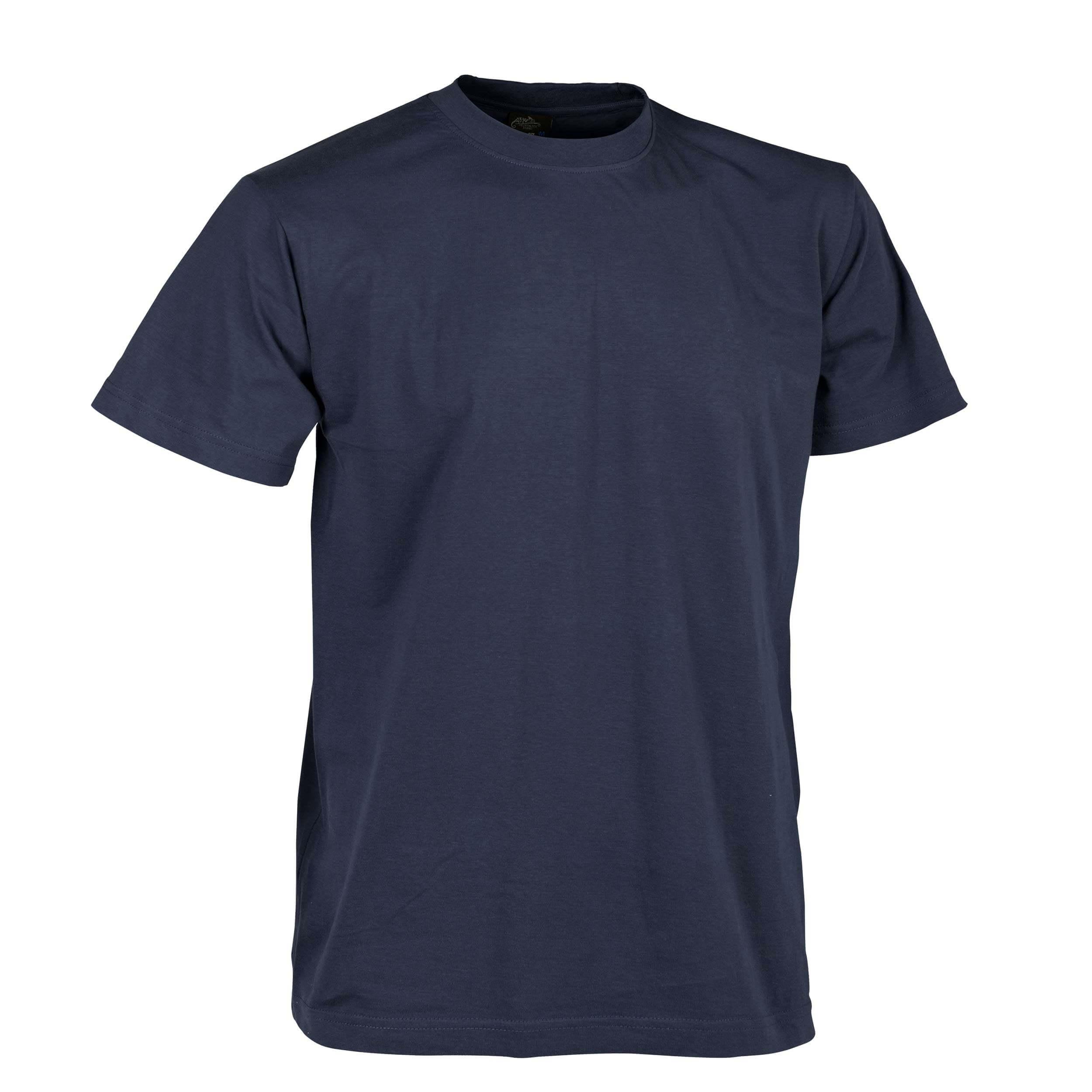 Helikon-Tex Classic Army T-Shirt Navy Blue