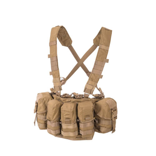 Helikon-Tex Guardian Chest Rig -Cordura- Coyote