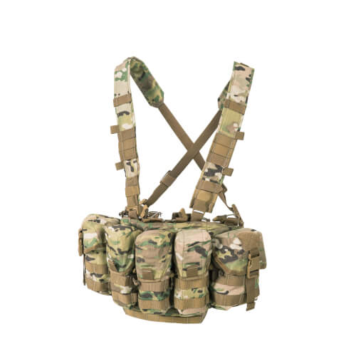 Helikon-Tex Guardian Chest Rig -Cordura- Multicam