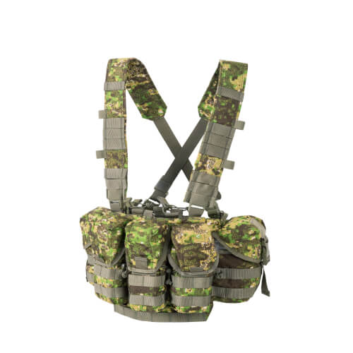 Helikon-Tex Guardian Chest Rig -Cordura- PenCott Greenzone