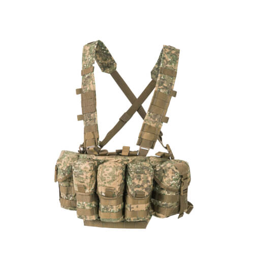 Helikon-Tex Guardian Chest Rig -Cordura- PenCott Badlands