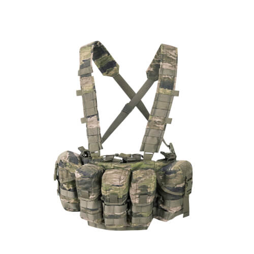 Helikon-Tex Guardian Chest Rig -Cordura- A-TAGS iX