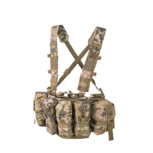 Helikon-Tex Guardian Chest Rig -Cordura- Kryptek Highlander